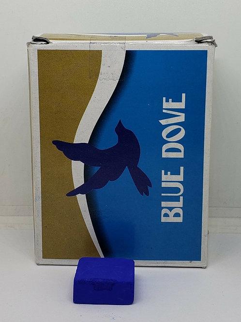 AÑIL BLUE DOVE CROWN BLUE SQUARES-BOX-48 PIECES AÑIL