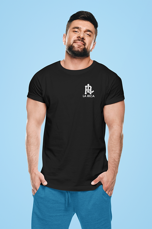 La Rica T-Shirt med lille logo