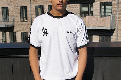 La Rica Strips T-Shirt