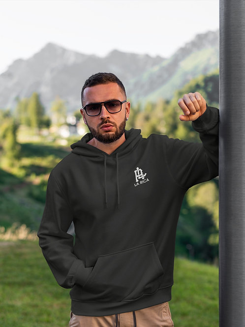 La Rica hoodie