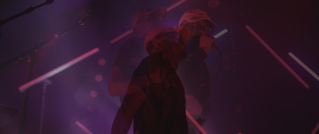 Saudade | Propulse Festival