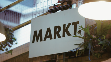 Kanal Street Food Market | PUB