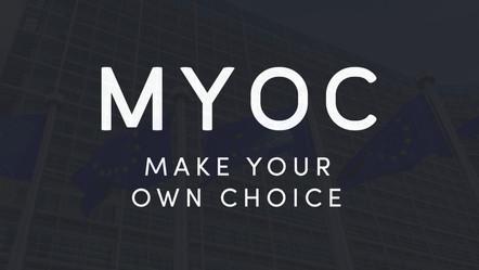 MYOC - Election EU