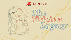 The Filipina Legacy