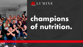 Champions of Nutrition