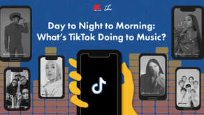 Day to Night to Morning: What's TikTok Doing to Music?