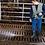 Thumbnail: Lavadora de alta pressão Karcher  HD 4/13 C - PROFI