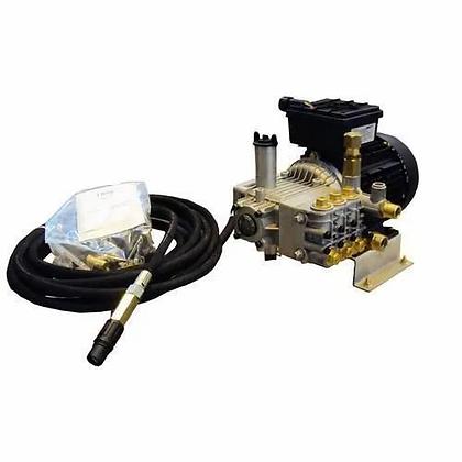 Lavadora Alta Pressão  J870 Com Motor Monofásico