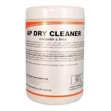 ap dry cleaner 500g Spartan