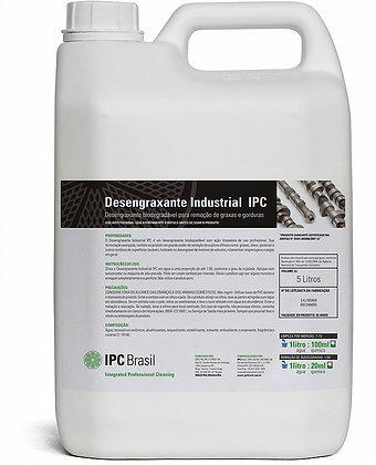 Desengraxante Industrial Biodegradável IPC