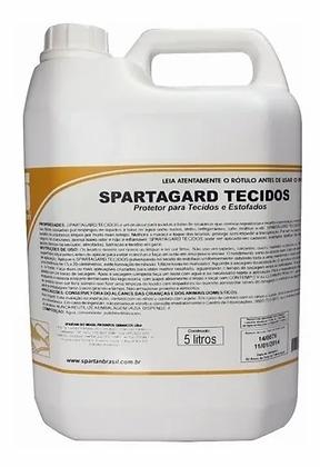Spartagard - 5 Litros Spartan
