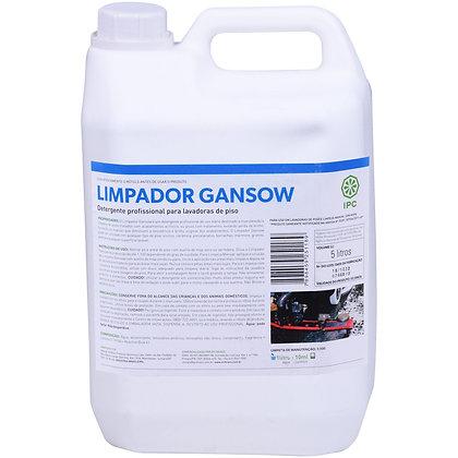 Limpador Gansow 5 Litros IPC