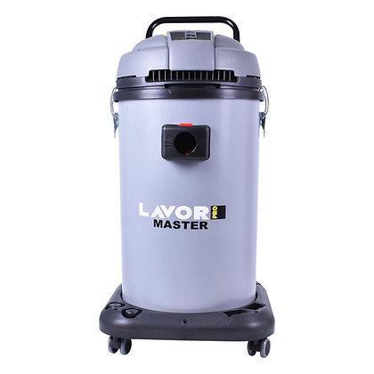 Aspirador De Pó E Líquido Lavor Master 2.65 IF 65 Litros