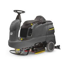 Limpadora e Secadora Homem a Bordo Karcher B90R