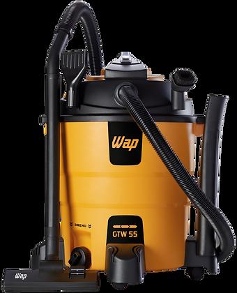 Aspirador de Pó e Liquido GTW55 WAP