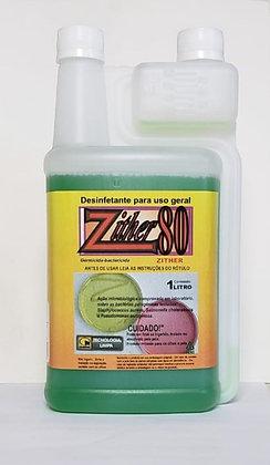 ZITHER 80 com Fragrância 1L