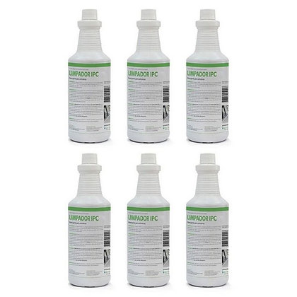 Detergente para extratoras 1 Litro IPC