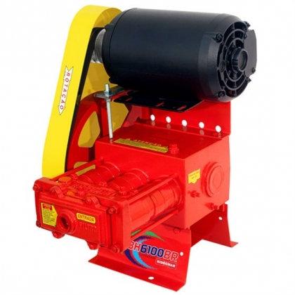 Lavadora média Pressão Hidromar BH 6100 - Móvel c/ Motor Mono