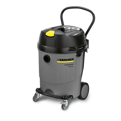 Aspirador de pó e líquido NT 65/2