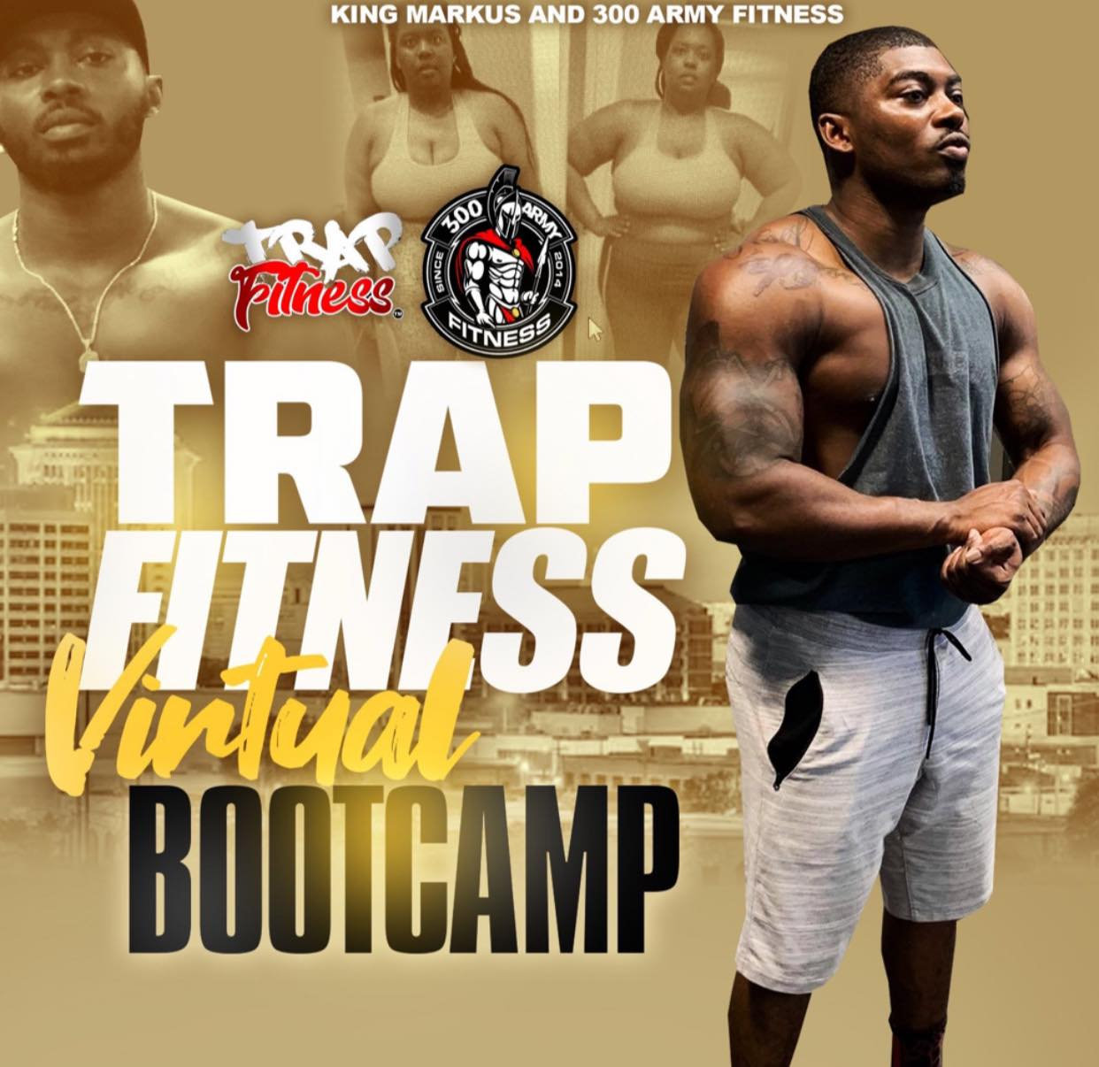 300 Bootcamp
