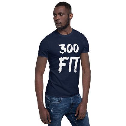 300 Fit Unisex T-Shirt