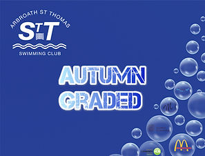 St Thomas Autumn Graded 2019