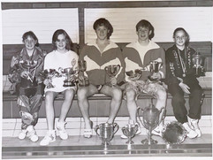 St Thomas ASC Swimming Gala - 28/06/1991