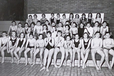Angus Association of Youth Club Swimming Gala - 14/02/1992