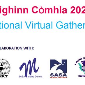 Tighinn CÒmhla 2020