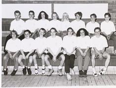 St Thomas ASC Swimmers - 01/07/1994