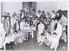 St Thomas ASC Civic Reception 19/07/1985
