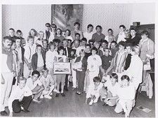 St Thomas ASC Civic Reception 19/07/1985