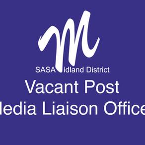 Media Liaison Officer
