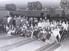 St Thomas ASC Ten Pin Bowling Fun Day - 08/03/1996