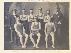 St Thomas ASC Committee - 1901