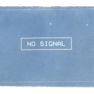 Cyanotype no.1