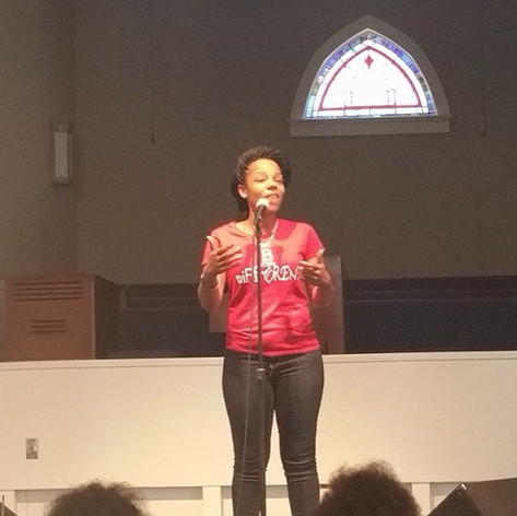 When God calls you to speak in SC! ❤️🤗�