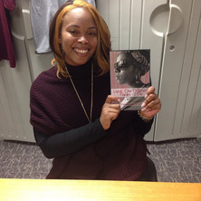 Look who bought her book!!! #getyourcopy