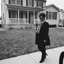 I celebrate the black woman I was create