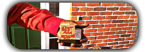 Best Man Movers