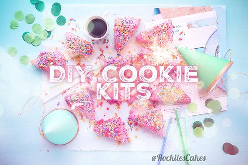DIY Cookie Kits