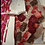Thumbnail: Smash Chocolate heart with chocolate mousse, chocolate gummy bears and berries