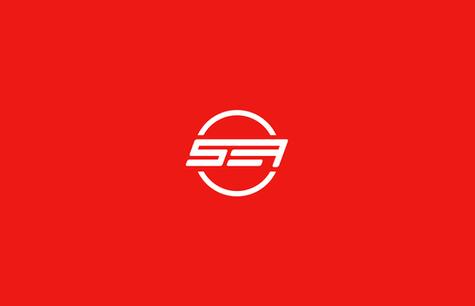 SEA - Logo Design