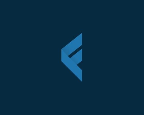Ferrum - Logo Design