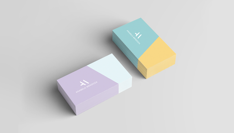 AM Brand Design