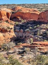 Phipps Arch Escalante, Utah