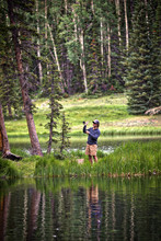 Boulder Mountain Fly Fishing