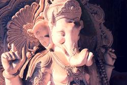 Ganesha India Spirituality