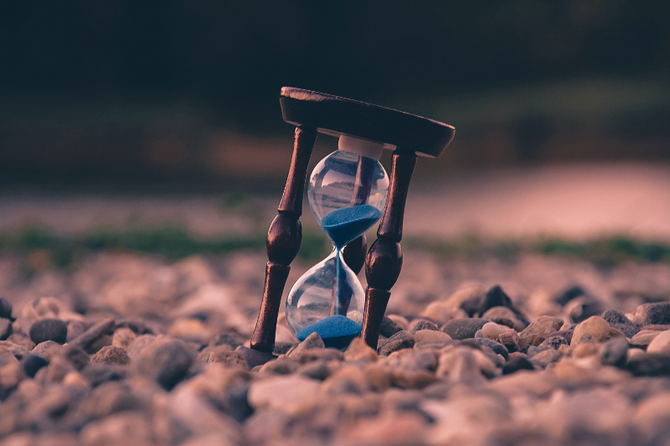 Four Ways to Free Yourself from the Tyranny of Time