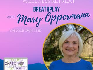 OnDemand Caregiver Wellness Retreat, Now Open!